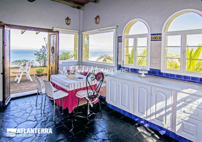 11. Detached villa for sale in Zahara de los Atunes (Cádiz)