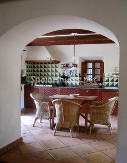 11. Estate for sale in Algaida (Baleares)