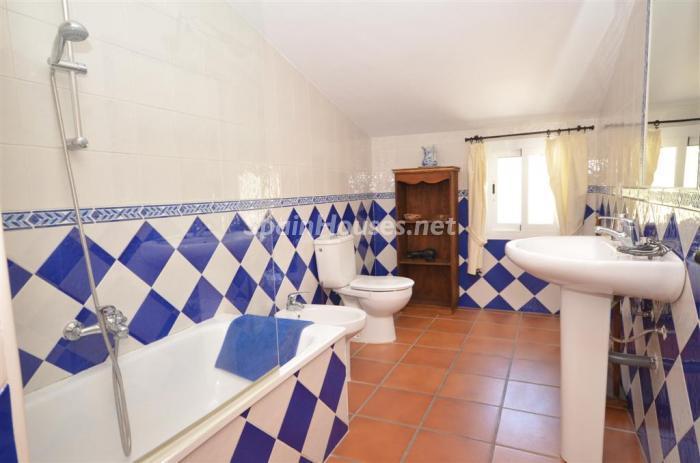 11. Holiday rental villa in Nerja