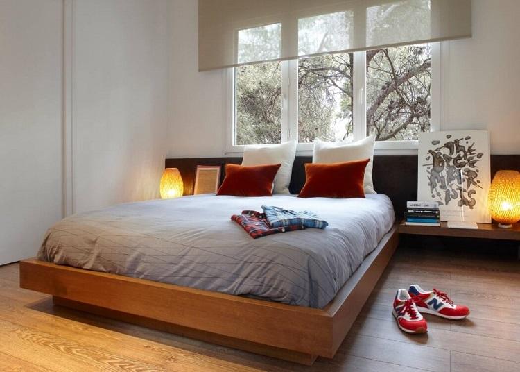 11. Home in Collserola, Barcelona, by Molins