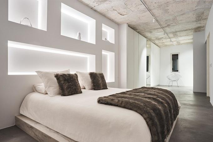 11. Home renovation in Alcúdia Mallorca 1 - Minimalist Style Apartment in Alcúdia, Mallorca, by Minimal Studio