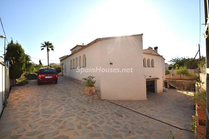 11. House for sale in Albir - For Sale: 4 Bedroom House in Albir, Alicante