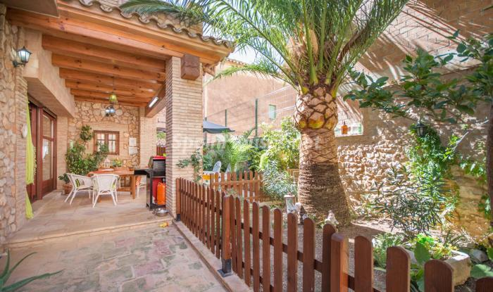 11. House for sale in El Perelló