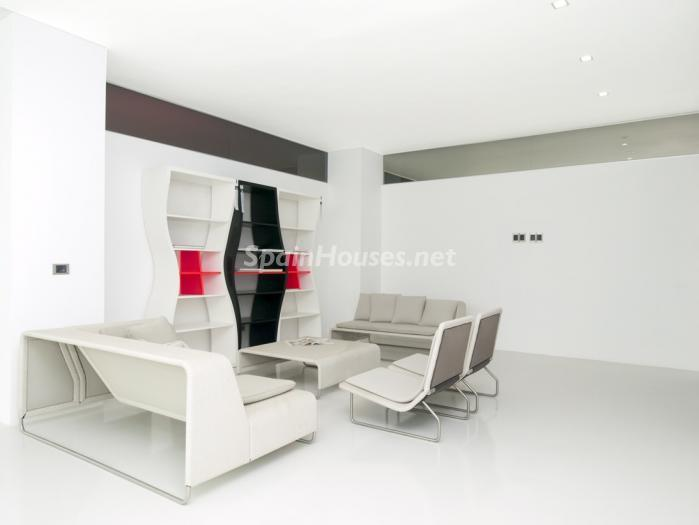 11. House for sale in Madrid1 - Luxury Villa for Sale in Alcobendas, Madrid