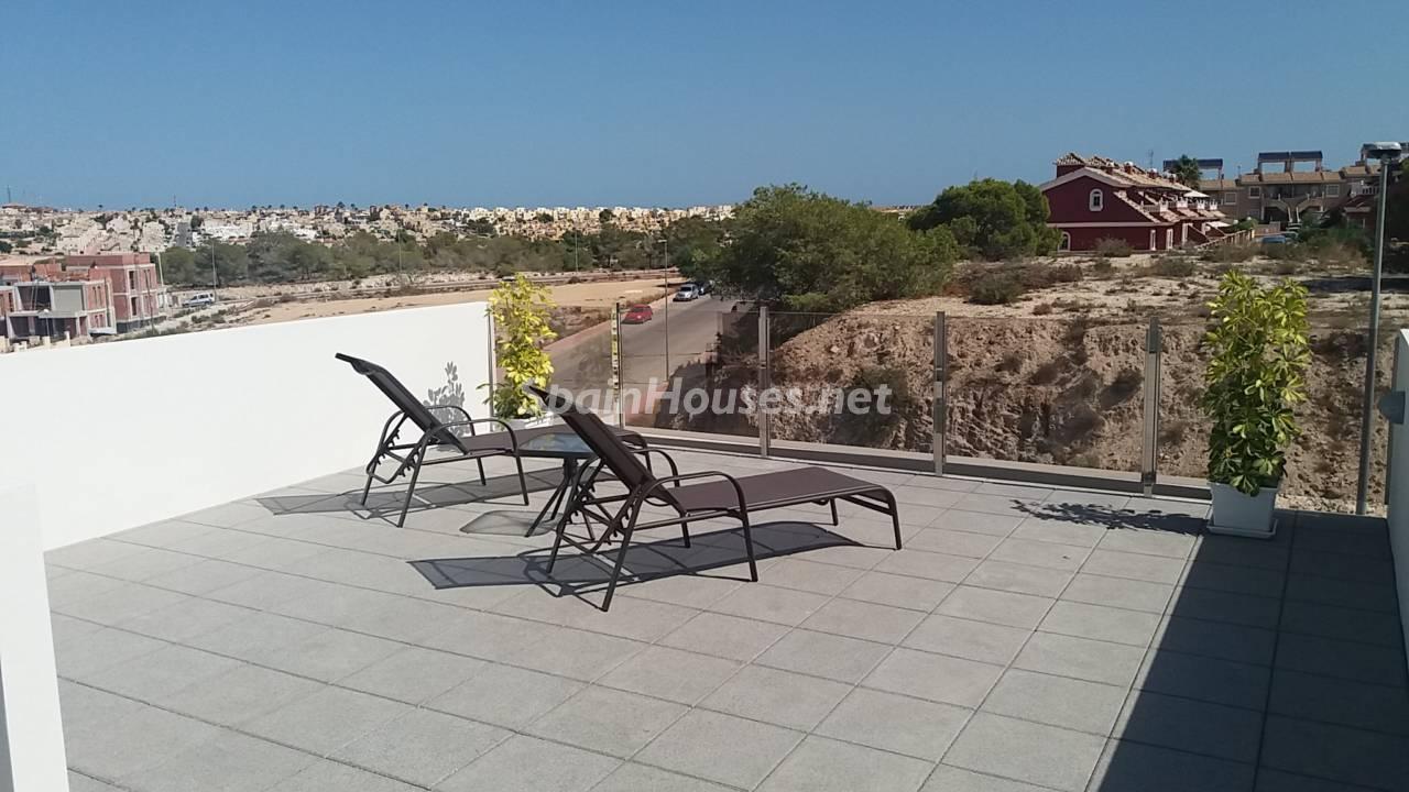 11. House for sale in Orihuela Costa Alicante - Brand New Villa in Orihuela Costa, Alicante