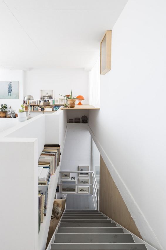 11. House in Gaucín by DTR studio architects - A single family house for a painter in Gaucín, Málaga, by DTR_studio architects