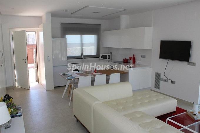 11. House in Sucina Murcia - For Sale: Brand New Home in Sucina, Murcia
