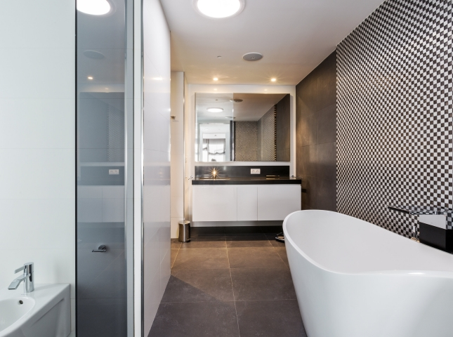 11. Portixol Penthouse by Bornelo Interior Design - Penthouse in Palma de Mallorca designed by Bornelo