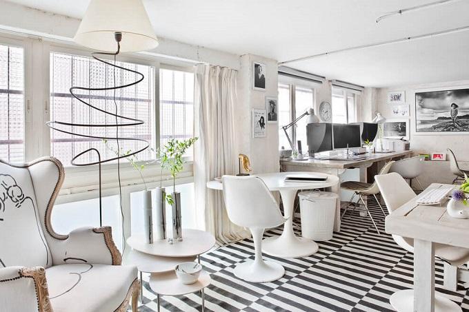 11. Studio by Manolo Yllera - Interior Design: Studio by Manolo Yllera