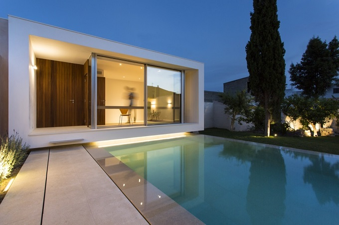 11. Swimming Pool and Studio Joan Miquel Segui & Tono Vila