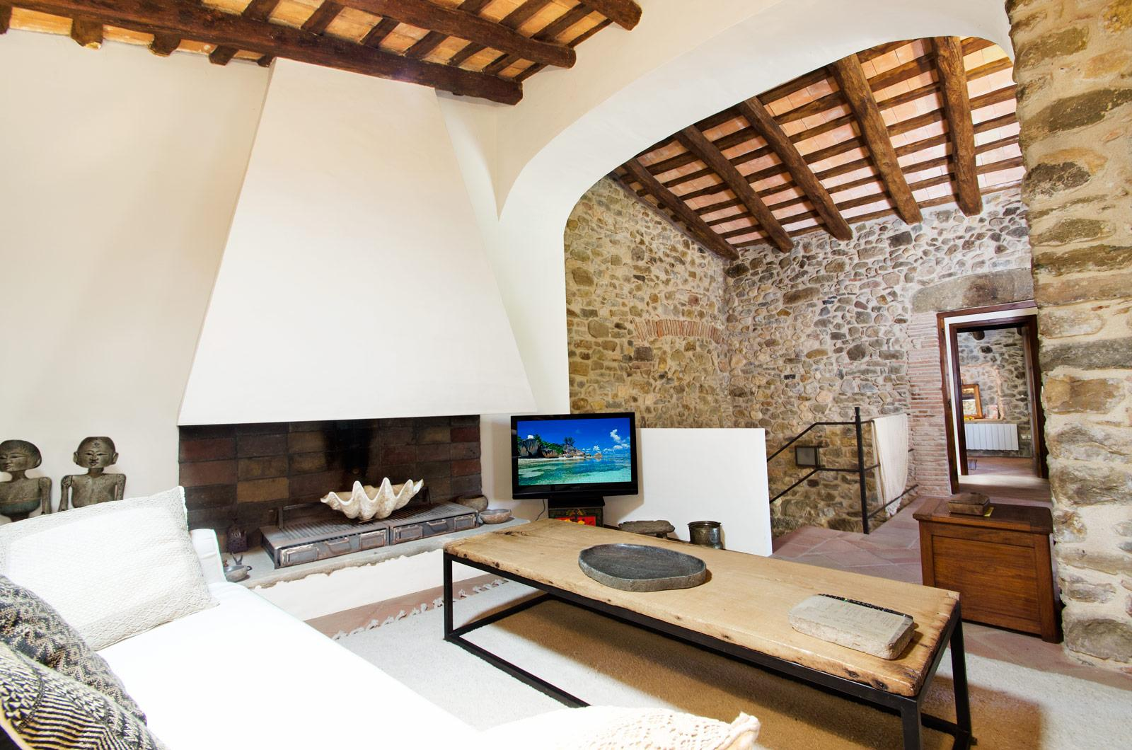 11. Villa for sale in Girona - Traditional Masia, Catalonia country house, for sale in Girona