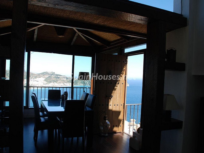 11. Villa for sale in La Herradura Granada - For Sale: Unique Villa in La Herradura, Granada