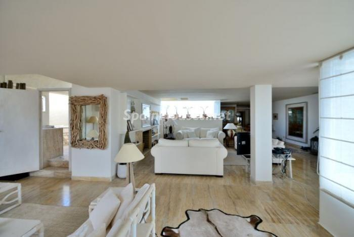 1112 - Stylish Penthouse for Sale in Ibiza, Balearic Islands