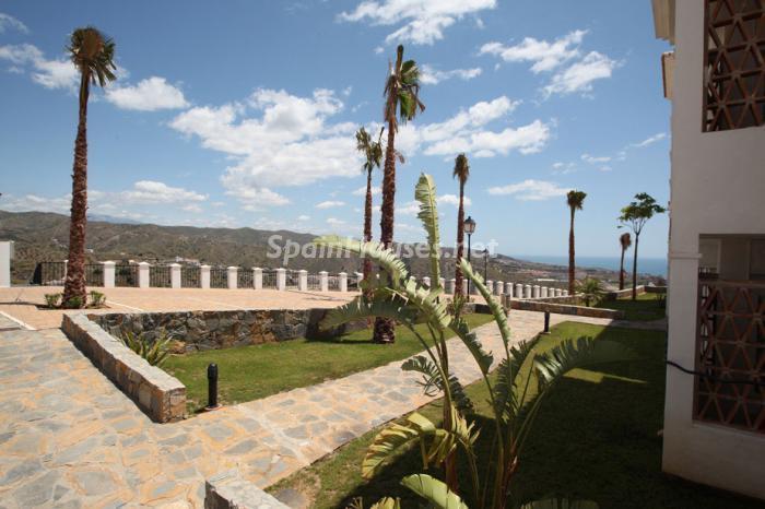1116 - Fantastic New Home Development in Rincón de la Victoria, Málaga