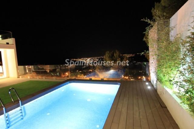 1117 - Minimalist Home for Sale in Altea, Alicante