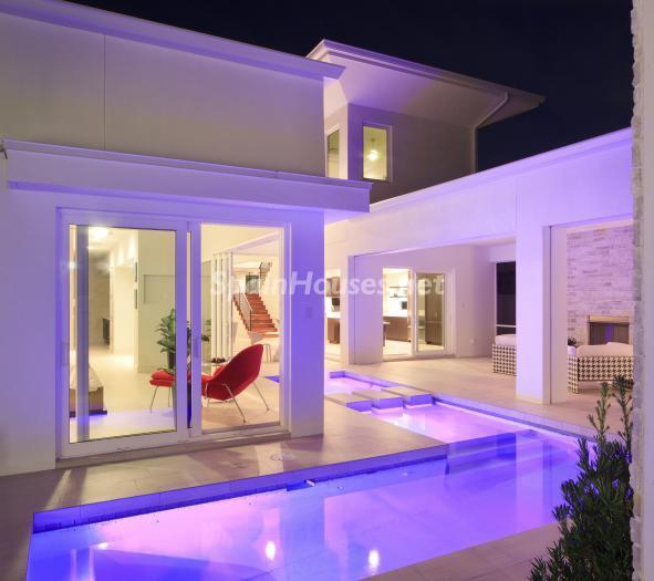 1125 - Beautiful Brand New Villa for Sale in Cambrils, Tarragona