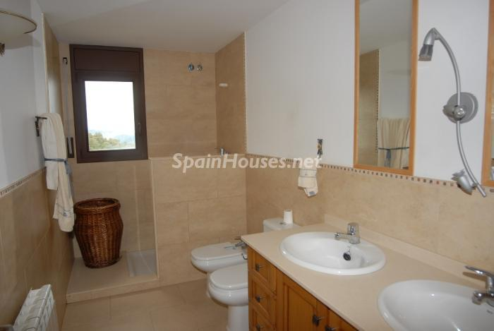 1130 - Beautiful Country House for sale in Arbúcies, Girona