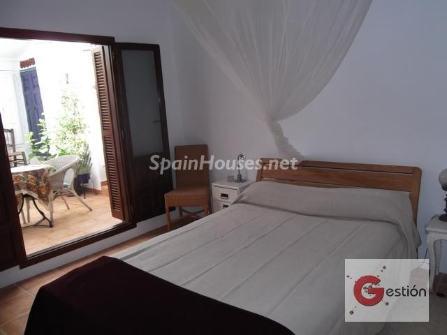 1137 - Country style terraced house for sale in Salobreña (Granada)