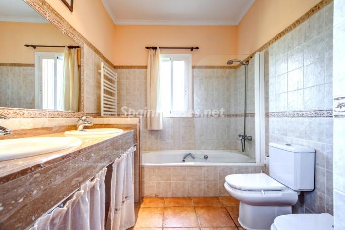 1139 - Charming Country Villa For Sale in Campos (Mallorca, Baleares)