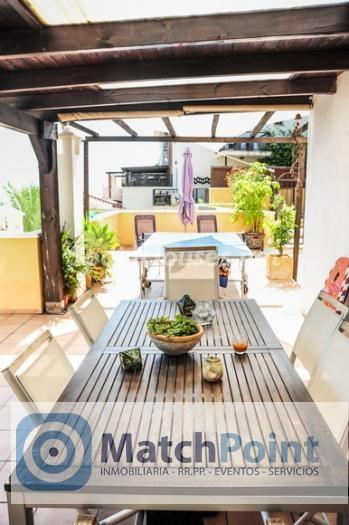 1141 - Terraced chalet for sale in Almuñécar (Granada)