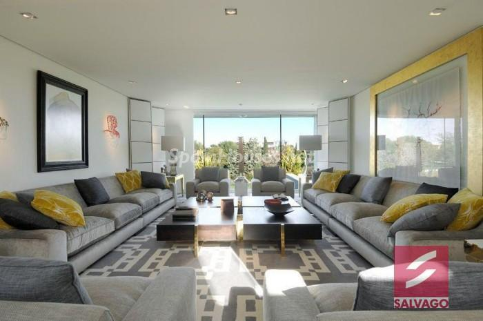 1165228 629541 10 - Outstanding Villa For Sale in Pozuelo de Alarcón (Madrid)