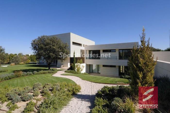 1165228 629541 3 - Outstanding Villa For Sale in Pozuelo de Alarcón (Madrid)
