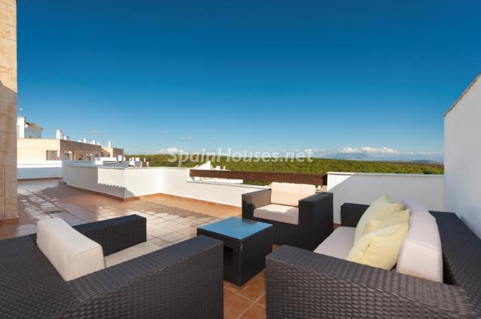 12. Apartment for sale in Alcaidesa - Spectacular Apartment for Sale in Alcaidesa,  Cádiz