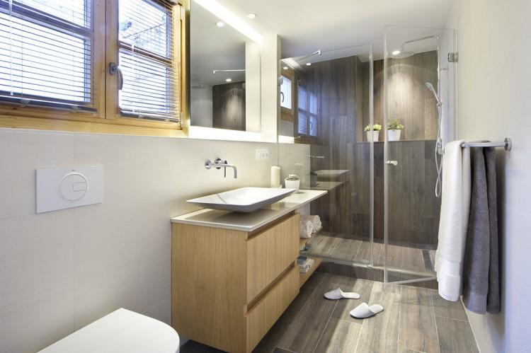 12. Apartment renovation in Barcelona