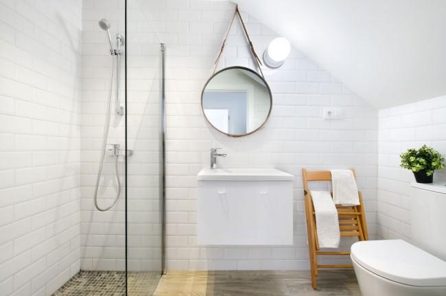12. Apartment rental in A Coruña