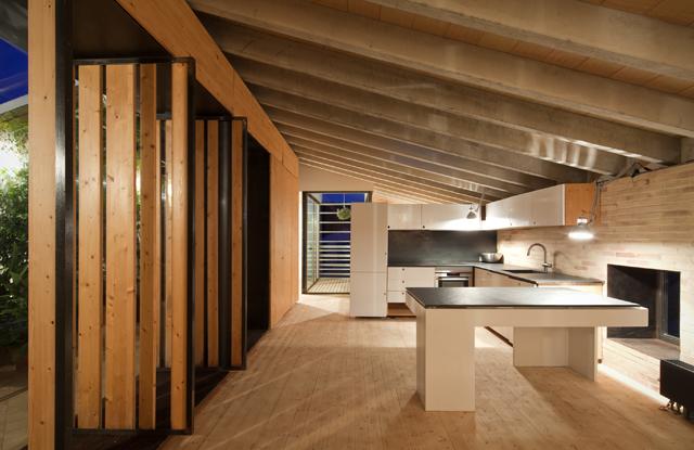 12. Casa Selva - House in Selva, Mallorca, by Architect Luis Velasco Roldán