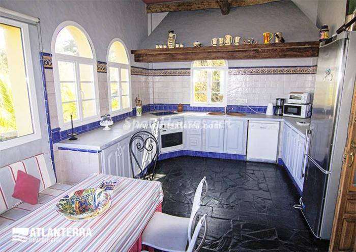 12. Detached villa for sale in Zahara de los Atunes Cádiz - Beautiful Villa For Sale in Zahara de los Atunes, Cádiz