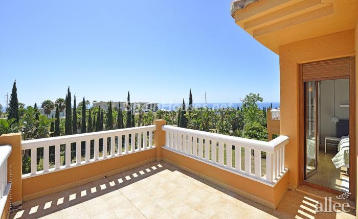 12. Duplex for sale in Benalmádena (Málaga)