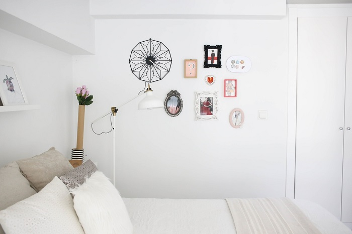 12. Eclectic Loft in Valencia