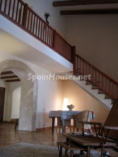 12. Estate for sale in Algaida (Baleares)