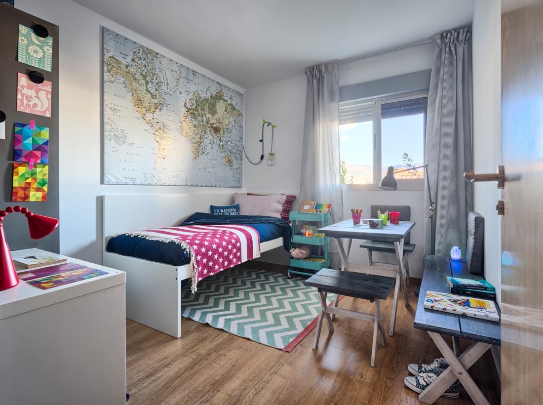 12. Flat for sale in Fuengirola Málaga - Beautiful Apartment For Sale in Fuengirola, Málaga