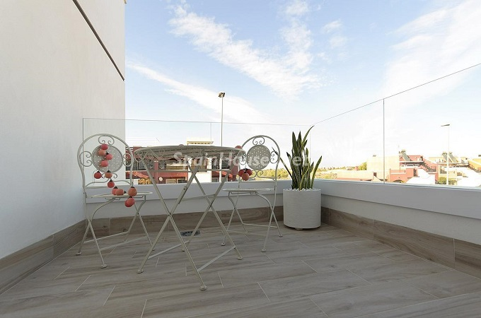 12. For Sale Brand New Home in Orihuela Costa Alicante - For Sale: Brand New Home in Orihuela Costa, Alicante