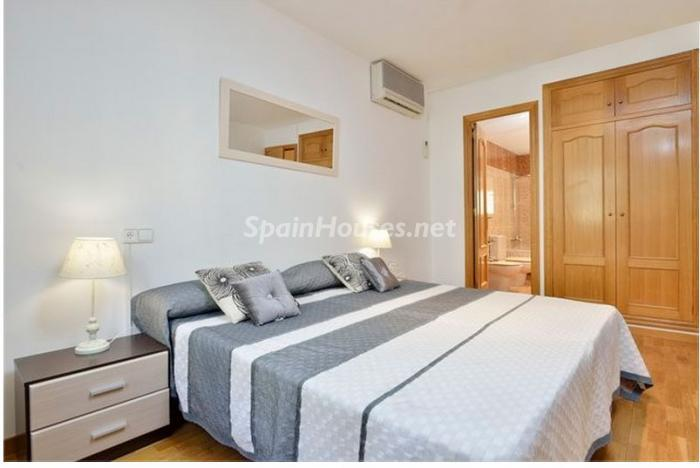 12. Holiday rental in Sitges