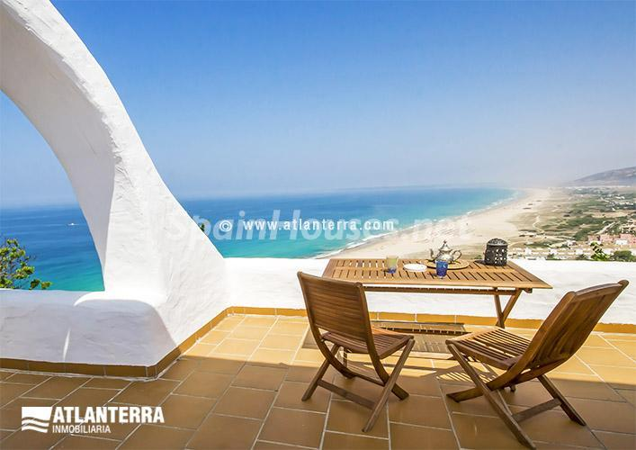 12. Holiday rental villa in Zahara de los Atunes Cádiz - Holiday Rental Villa in Zahara de los Atunes, Cádiz