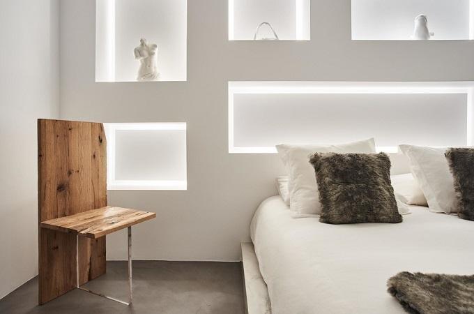 12. Home renovation in Alcúdia Mallorca 1 - Minimalist Style Apartment in Alcúdia, Mallorca, by Minimal Studio