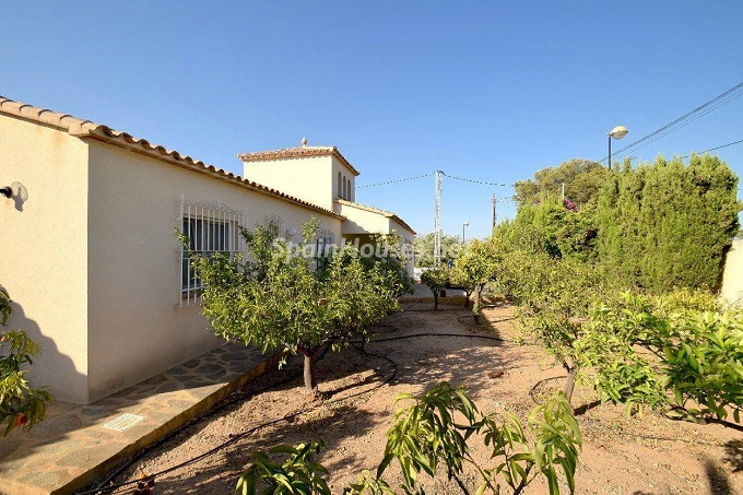 12. House for sale in Albir - For Sale: 4 Bedroom House in Albir, Alicante