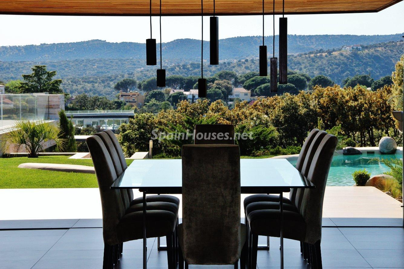 12. House for sale in Las Rozas de Madrid 1 - Luxury Villa for Sale in Las Rozas de Madrid