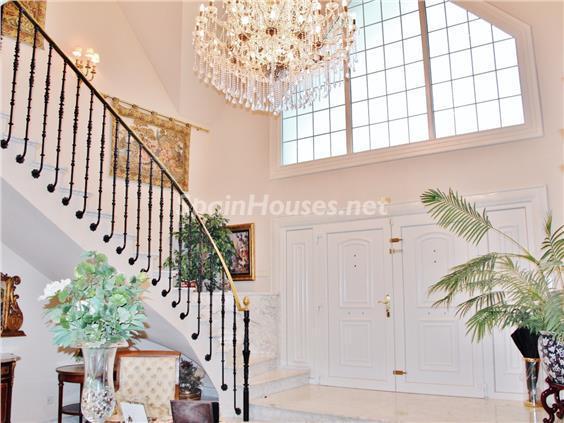 12. House for sale in Las Rozas de Madrid (Madrid)
