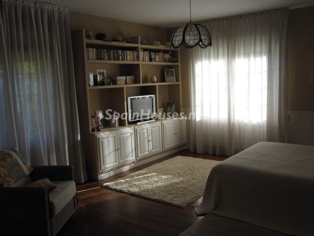 12. House for sale in Madrid