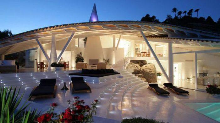 12. House in Andratx Mallorca by Alberto Rubio e1485360768808 - Stunning House in Andratx, Mallorca, by architect Alberto Rubio