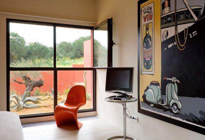 12. House in Sotogrande Cádiz e1482315663986 - Inspiring Dwelling in Sotogrande, Cádiz