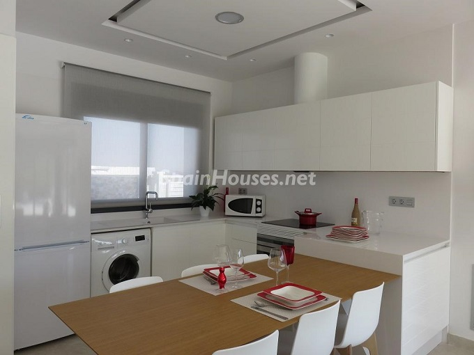 12. House in Sucina Murcia - For Sale: Brand New Home in Sucina, Murcia