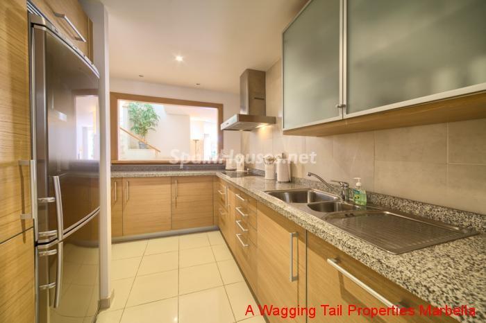 12. Penthouse duplex for sale in Estepona Málaga - For Sale: Outstanding Penthouse Duplex in Estepona, Málaga