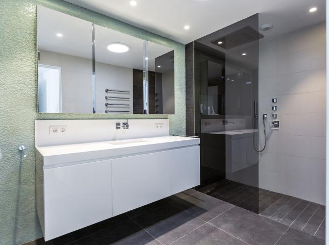 12. Portixol Penthouse by Bornelo Interior Design - Penthouse in Palma de Mallorca designed by Bornelo