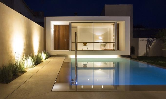 12. Swimming Pool and Studio Joan Miquel Segui & Tono Vila