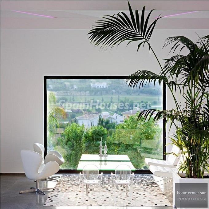 12. Villa for sale in Benahavís - For Sale: Luxury Villa in Benahavís, Costa del Sol, Málaga